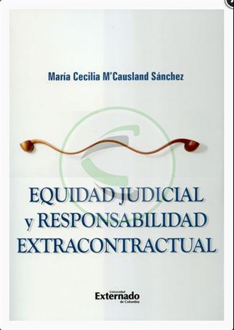 Equidad judicial y responsabilidad extracontractual
