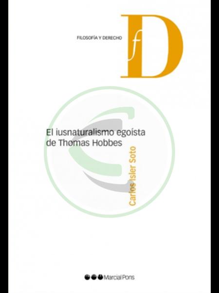 El iusnaturalismo egoísta de Thomas Hobbes