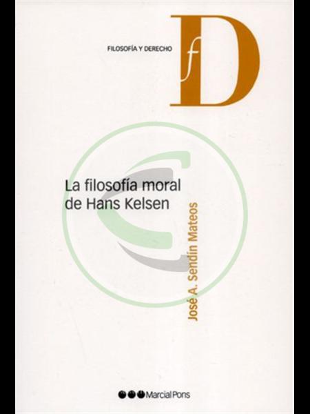 La filosofía moral de Hans Kelsen