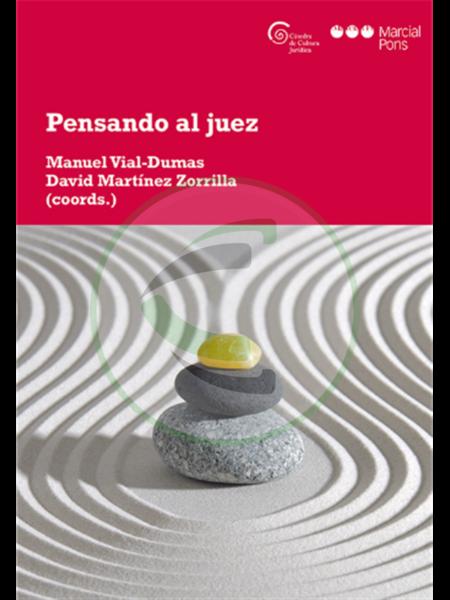 Pensando al juez - Manuel VIal-Dumas