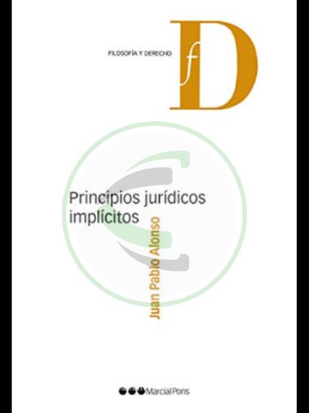 Principios jurídicos implícitos
