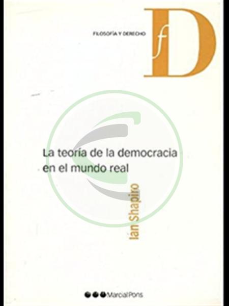 La teoría de la democracia en el mundo real